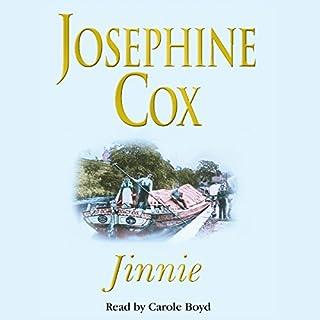 Jinnie cover art