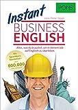 PONS Instant Business English - Die Sprachkurs-Revolution für dein Business English!