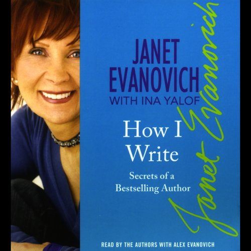 How I Write: Secrets of a Best-Selling Author