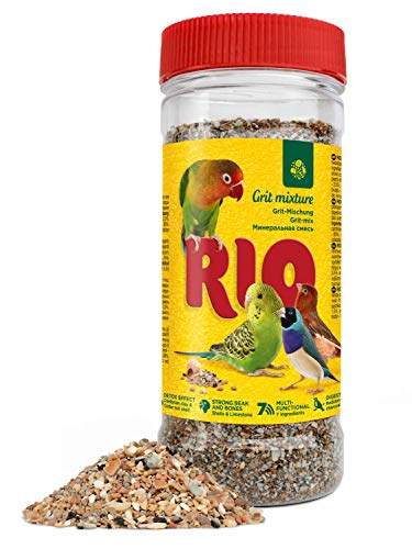 RIO Vogel Grit-mengsel, 520 g