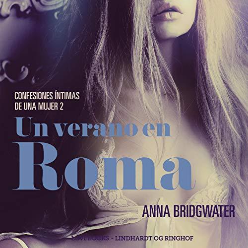 Un verano en Roma cover art