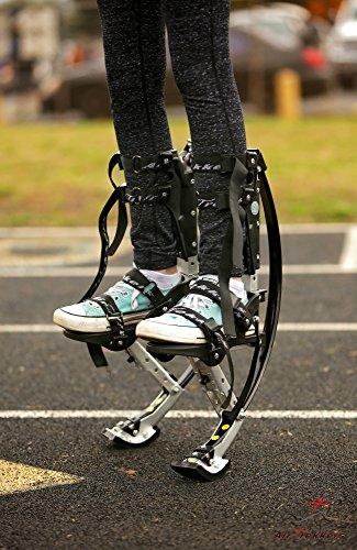 Jumping Stilts spring stilts for kid load range 88-132LBS fitness gift christmas