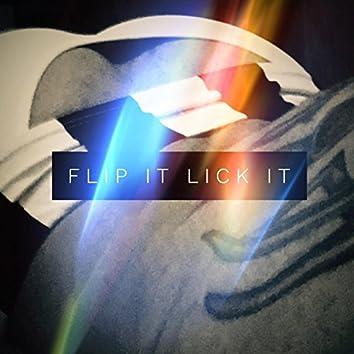 Flip It Lick It