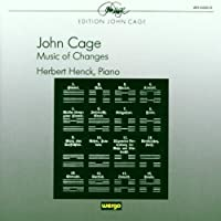 Music of Changes by JOHN CAGE