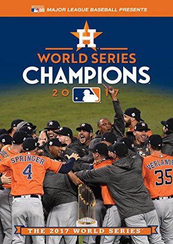 Major League Baseball: 2017 World Series Film: Houston Astros vs. Los Angeles Dodgers