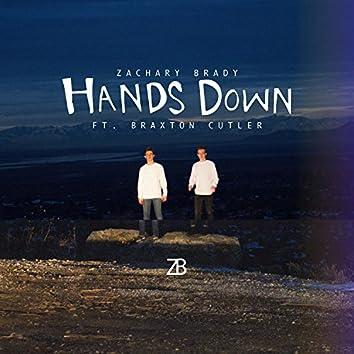 Hands Down (feat. Braxton Cutler)