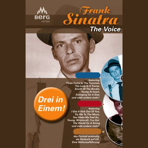 Frank Sinatra. I Did It My Way audiobook cover art