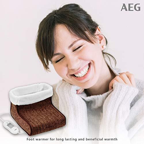 AEG AEG FW 5645 braun