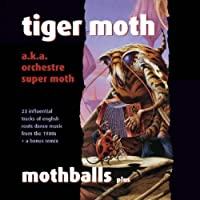 Mothballs Plus
