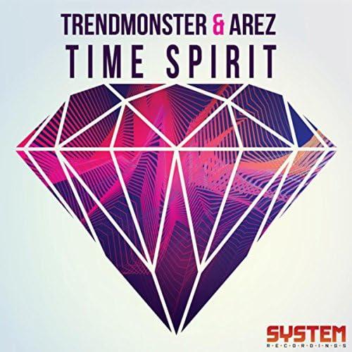 Trendmonster & Arez
