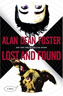 Lost and Found (The Taken Trilogy Book 1)