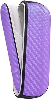 Gemorisy E - Custodia protettiva per sigarette elettroniche, in pelle, antigraffio e antiurto