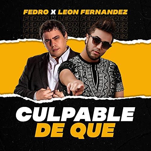 León Fernández & Fedro