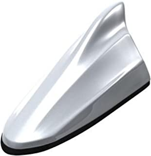 Latido-Sonic [Ritmo de Sonic] FM / Am Dolphin Antena Subaru Serie Genuina de Color Crystal White Pearl TYPE4 [número de Referencia] FDX4S-K1X