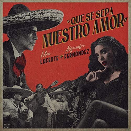 Mon Laferte & Alejandro Fernández