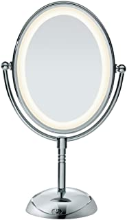 Best large tri fold vanity mirror Reviews