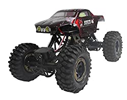 best rc crawler shocks