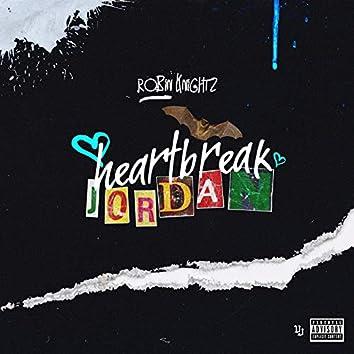 Heartbreak Jordan