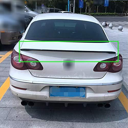 JTAccord Nuevo diseño ABS alerón Trasero para Coche, alerón para Puerta Trasera, Techo, Cola, Maletero, Parabrisas, para CC B Modelo 2009-2017 2010 2011 2012 2013 2014 2015 2016, Accesorios