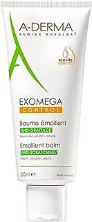 Aderma - Exomega Control Emollient Balm 200Ml