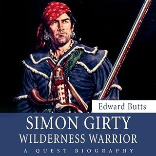 Simon Girty cover art