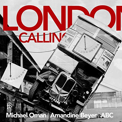 London Calling - A collection of ayres, fantasies and musical Humours
