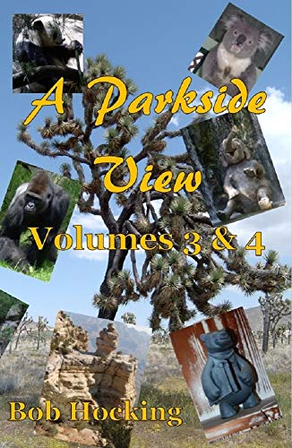 A Parkside View: Volumes 3 & 4 (English Edition)