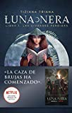 Luna Nera: Las ciudades perdidas (Juvenil)