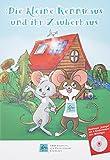 Die kleine Rennmaus und ihr Zauberhaus - Abenteuer Energie (Buch und CD) + Abenteuer Ernährung (CD) + Abenteuer Wasser (CD) - Sonderedition