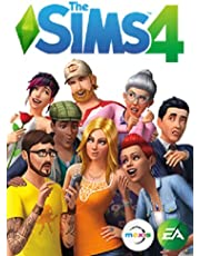 The Sims 4 Create A Sim(デモ版) [オンラインコード]