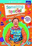 Something Special  Mr Tumble Bumper Collection (3 Dvd) [Edizione: Regno Unito] [Edizione: Regno Unito]