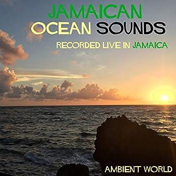 Jamaican Ocean Sounds