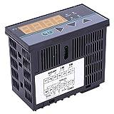 Alarmes de limite inférieure AC220V de mesure de pression d'instrument de niveau de liquide de contrôle pour l'industrie pour le bureau pour l'intérieur