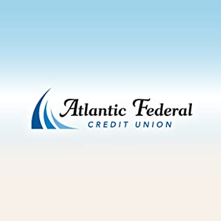 Atlantic Federal Credit Union Mobile Banking (Kindle Tablet Edition)