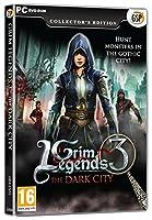グリムレジェンズ3 - ザダークシティ(PC DVD)