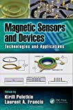 Magnetic Sensors and Devices: Technologies and Applications (Devices, Circuits, and Systems)