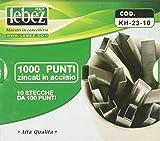 Lebez KH-23-10, Un pacco con 1000 Punti