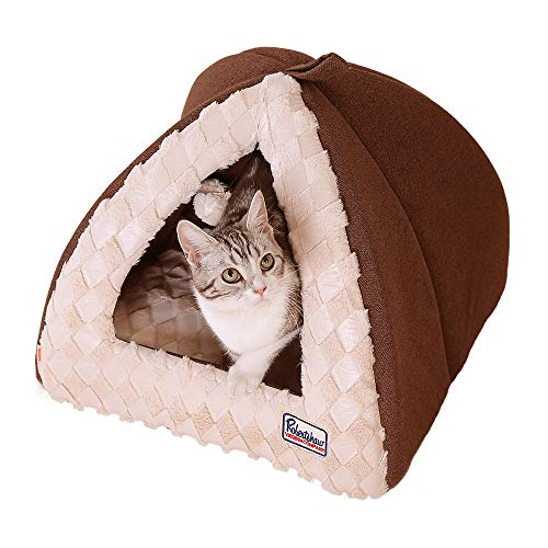 Yuzhijie Cat Tent, Kennel, Kennel, Pet Supplies