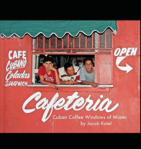 Cuban Coffee Windows of Miami