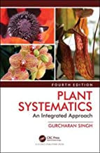 Plant Systematics: An Integrated Approach, Fourth Edition