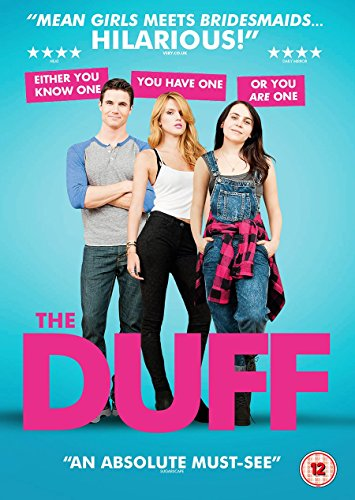 The DUFF [DVD] [2015] [UK Import]