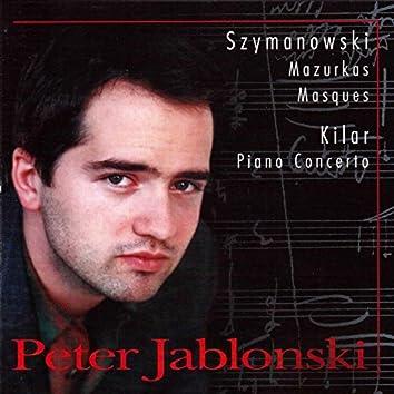 Szymanowski - Kilar