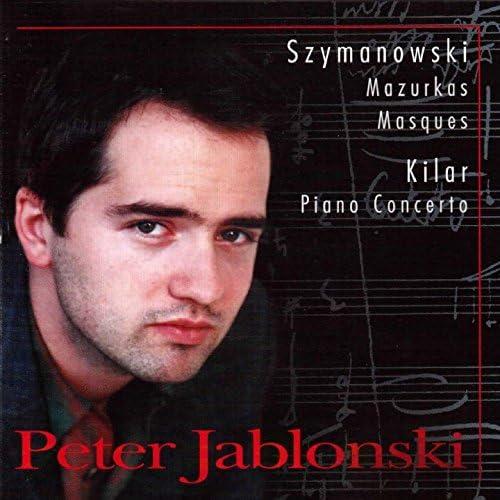 Peter Jablonski, Wojciech Rayski & Polish National Radio Symphony Orchestra