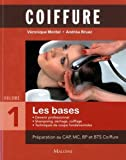 Coiffure : Tome 1, Les bases