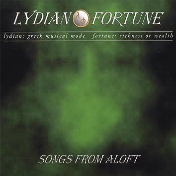Songs From Aloft
