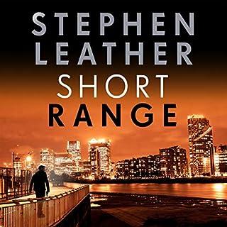 Short Range cover art