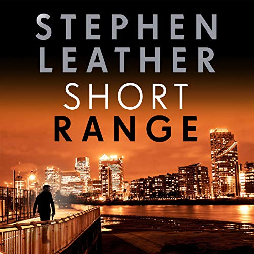 Couverture de Short Range