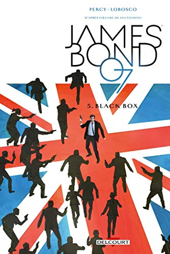 James Bond 05 - Black box
