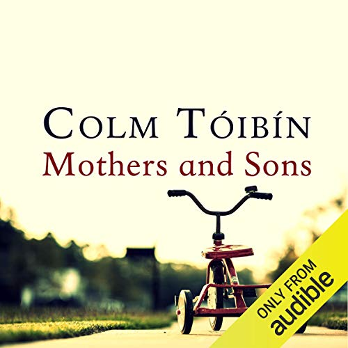 Mothers and Sons cover art