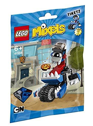 LEGO Mixels 41556 - Konstruktionsspielzeug, Tiketz